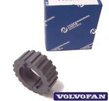 Belt gear, Timing belt for Crankshaft VOLVO 240 340 360 740 760 940 960 1336927