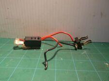 Wiring Harness & Switch Off A Ryobi P737 18V Power Tools Pistol Grip Inflator