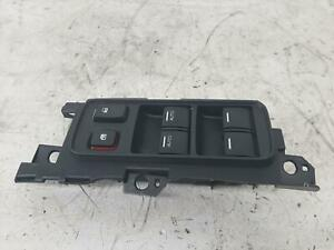 2012 HONDA CRV 5 Door Estate Drivers Electric Window Switches