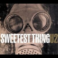U2-The Sweetest Thing CD Single