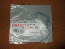 YAMAHA BOP LB3-80 et Chappy LB80 joint bas cylindre d'origine neuf