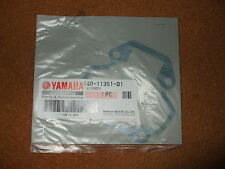 Yamaha Bop LB3-80 und Chappy LB80 Fußdichtung Zylinderfußdichtung Original NEU