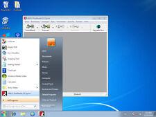FineReader Sprint 5 Texterkennungssoftware Texterkennung OCR Schrifterkennung