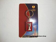UEFA Europa League tm Pokal Schlüsselanhänger Winner cup Ajax Manchester United