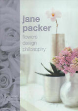 Jane Packer: Flower, Design, Philosophy, Packer, Jane, New Book