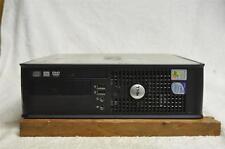 Dell Optiplex 755 Desktop E6850@3.00GHz 1GB NO HD For Parts or Repair