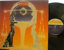 Libra - Libra  (Motown 847) (Italian band, ex-Logan Dwight + Goblin's drummer)