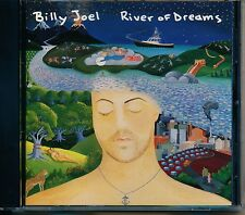 River of dreams - Billy Joel VGC CD (1983 SONY)