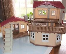 Calico Critters - Sylvanian Families Maple Manor House w/Staircase
