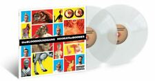 The Bloodhound Gang Hooray For Boobies Collectors Edition Clear 2x Vinyl LP VGNM