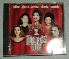 VH1 Divas Live (Compilation, 1992)