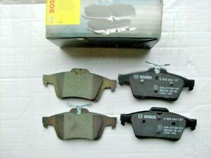FORD C-MAX REAR PADS