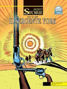 Le Storie n. 103 - Edizione originale - Sergio Bonelli Editore