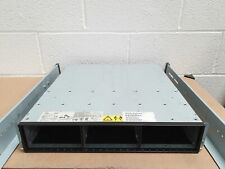 IBM Storwize V3700 1G iSCSI 8G Fibre Channel 24x 2.5'' SFF SAN Array 2072-S2C