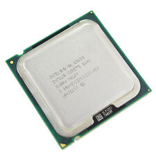 INTEL Core 2 Quad Q9650 SLBBW 3.0GHz/12Mb/1333MHz CPU Desktop socket 775 p57