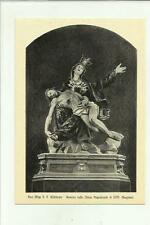 139247 leffe bergamo vera effige beata vergine addolorata
