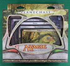 Magic the Gathering 2009 Planechase Elemental Thunder Deck