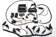 Holley Commander 950 Engine Fuel Management System USED