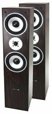 "Lautsprecher HiFi-Standboxen ""CT350"" - 3Wege 350 Watt, 8Ohm, 16,5cm Speaker"
