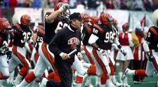 1988 Cincinnati Bengals Sam Wyche Offensive Football Coaching Playbook {Lqqk}