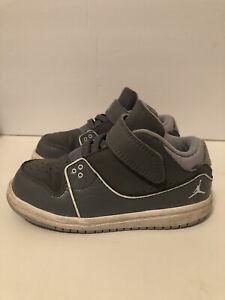 Air Jordan Size 8C Grey