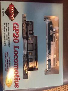 Proto Series 2000 GP20 GM No. 5628 Locomotive LIMITED EDITION
