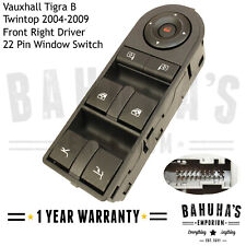 ELECTRIC WINDOW MASTER SWITCH CONTROL UNIT FOR VAUXHALL / OPEL TIGRA TWINTOP B