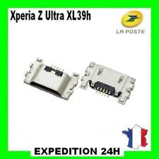 Connecteur de charge pour sony Xperia Z Ultra XL39h  Prise USB  Charging Port
