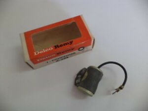 DELCO A-204 IGNITION CONDENSER '51-'69 CHRYSLER,DESOTO,DODGE,HUDSON,NASH,PACKARD