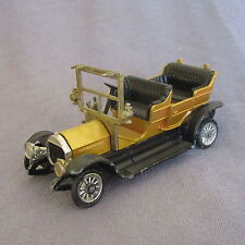 681D Matchbox Yesteryear Y-5 Peugeot 1907
