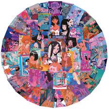 50PCS Sweetheart Beauty Stickers Anime Girl Otaku Welfare Illustration For Ph MD