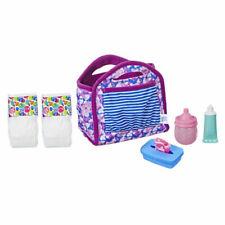 Hasbro Baby Alive Doll Diaper Bag Set