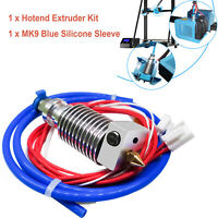 Hotend Extruder Kit Printer mit Silicone Cover Für Creality 3D CR10-V2 Series