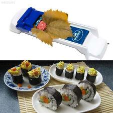 133E Rodillo De Sushi Máquina de Cocina Uva/Col Hoja Rolling herramienta Roll Maker