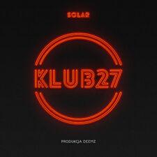 Solar Klub 27 Szybka Wysyłka z Polski