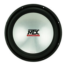 "*NEW MTX T9515-44 15"" 1000W DUAL 4-OHM THUNDER9500 SUPERWOOFER SUBWOOFER T951544"