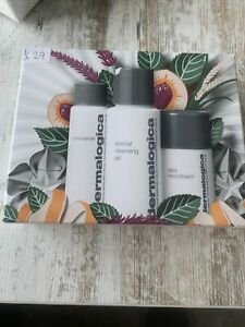 Dermalogica Gift Set, Precleanse, Special Cleansing Gel, Daily Micofoliant 13g