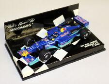Minichamps 1/43 Scale 430 000016 Red Bull Sauber Petronas C19 P Diniz Model Car