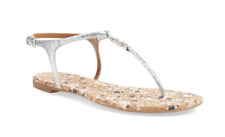 8bf7ab67e107 Tory Burch Wedge Sandals   Flip Flops for Women US Size 7.5 for sale ...