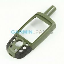 New Front case Garmin GPSMAP 60 (without glass) green (60 60C 60CS 60Cx 60CSx)