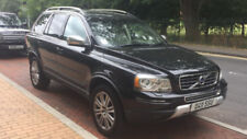 Diesel Volvo More than 100,000 miles Vehicle Mileage Cars