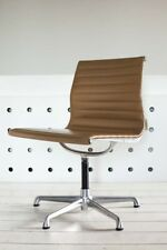 6 sedie ufficio - Office chair by Charles & Ray Eames EA 108 for ICF Italy