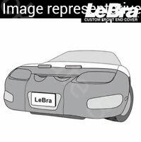 Front End Bra-Base LeBra 55012-01 fits 1979 Pontiac Firebird