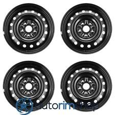 Toyota Camry 2002 2011 16 Factory Oem Wheels Rims Set Fits 2011 Toyota Camry