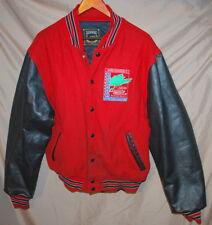 Vintage Division ! Nhra Hot Rod Custom Champions Jacket - Rennoc Classic Large
