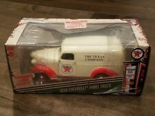 Greenlight 1:24 Running On Empty 1939 Chevy Delivery Truck Texaco 18238 Chase