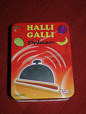 Halli Galli Deluxe Edition Selten in Metall Dose NEU