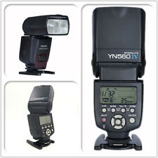 Yongnuo YN-560 IV Flash Speedlite for Canon Rebel T5i T4i T3i T2i T1i SL1 XS T3