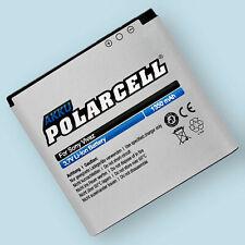 PolarCell Akku für Sony Ericsson Xperia mini ST15i mini pro SK17i Batterie Accu