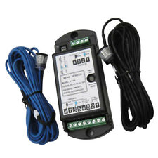 12-36VDC 33fts Automatic Safety Photobeam Sensor Photocell Gate Operators